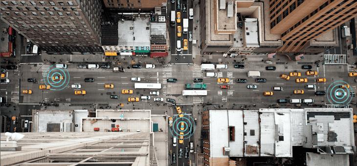 Como funciona o mercado de rastreamento via satélite