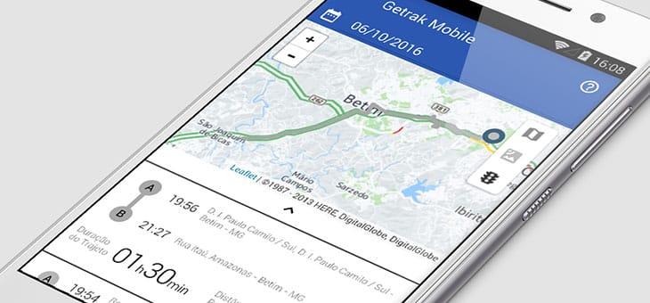 Como montar um serviço de rastreamento veicular por celular